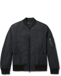 rag & bone Manston Cotton Bomber Jacket