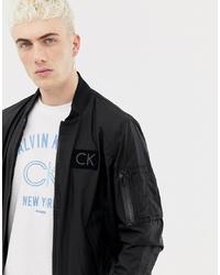 Calvin Klein Omas Ma1 Shell Jacket