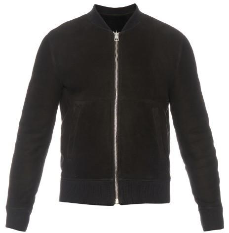 acne otto jacket