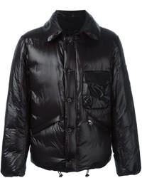 Padded bomber jacket medium 820082