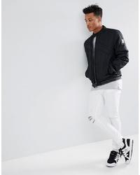 Calvin Klein Jeans Racer Moto Jacket