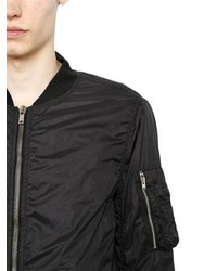 eabe5b34999 ... Rick Owens Drkshdw Ultra Light Nylon Bomber Jacket