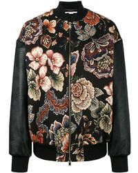 Sabina tapestry bomber jacket medium 4947695