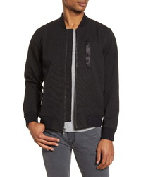 Acyclic Slim Fit Bomber Jacket