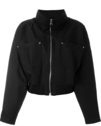 J.W.Anderson Stand Up Collar Bomber