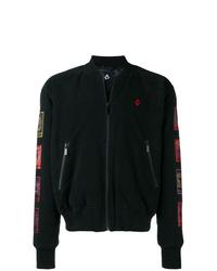 Marcelo Burlon County of Milan Tarot Bomber Jacket