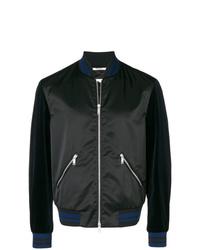 Valentino Tiger Embroidered Bomber Jacket