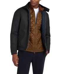 Barbour Wax Harrington Jacket