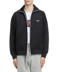 Kenzo Zip Track Jacket