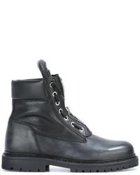 Balmain Taiga Ranger Boots