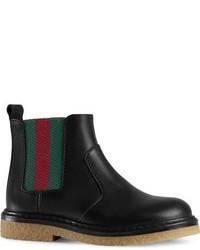 Gucci Joshua Chelsea Boot