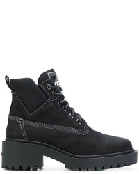 Kenzo Lace Up Desert Boots