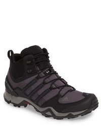 adidas Terrex Swift R Mid Hiking Boot