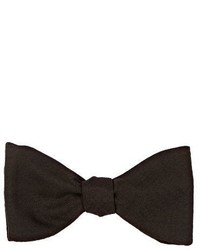 Barneys New York Floral Silk Bow Tie