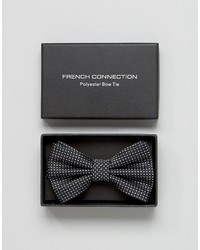 French Connection Bow Tie