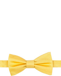 Tommy Hilfiger Pre Tied Solid Bow Tie