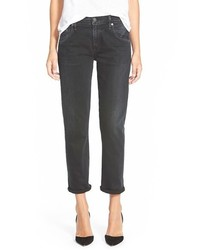 Citizens of Humanity Emerson High Rise Boyfriend Slim Jeans