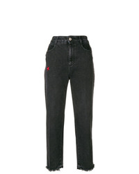 Stella McCartney Star Embellished Jeans