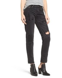 One Teaspoon Van Awesome Baggies Boyfriend Jeans