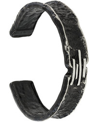 Diesel Contraction Bracelet