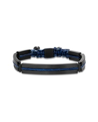 Ben Sherman Cord Adjustable Bracelet
