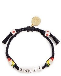 Venessa Arizaga Gnome Sweet Gnome Bracelet