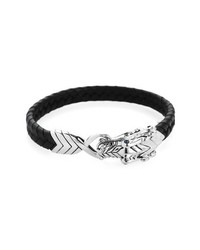 John Hardy Legends Naga Bracelet