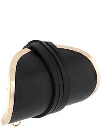 Balmain Oval Cuff Bracelet
