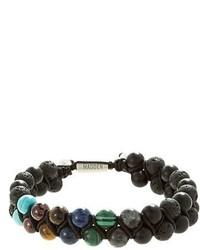 Stone bead bracelet medium 4342902