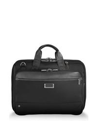 Briggs & Riley Work Expandable Briefcase