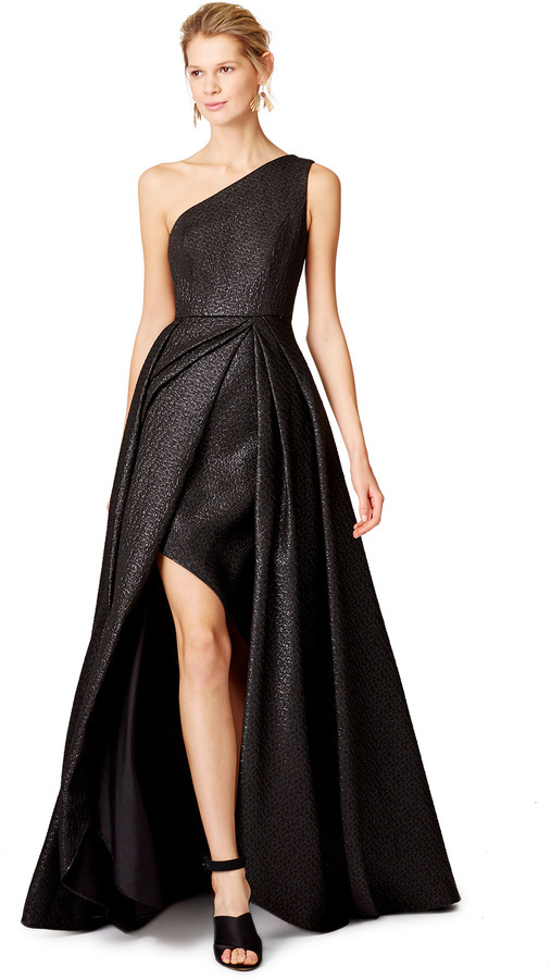 Evening Dresses Monique Lhuillier Ml Odyssey Gown