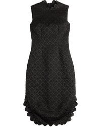 Brocade dress medium 319635