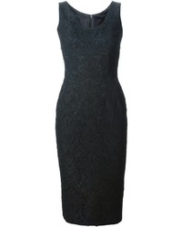 Dolce & Gabbana Brocade Dress