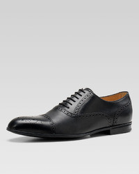 Black brogues original 511632