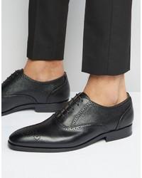 Paul Smith Gilbert Oxford Brogue Shoes