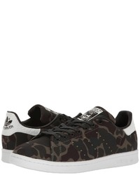 adidas Originals Stan Smith Camo Tennis Shoes