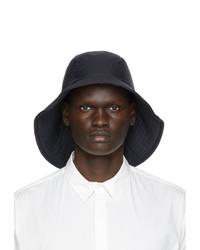 Y-3 Black Ch2 Bucket Hat