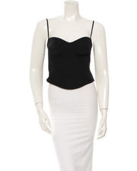 Moschino Bustier Top
