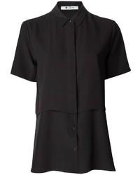 Alexander Wang T By Layered Shirt