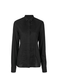 Haider Ackermann Pleated Front Shirt