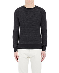 Theory Aster Sweater Black Size L