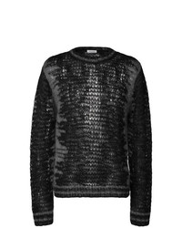 Valentino Garavani Furry Sweater