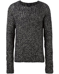 Lost Found Ria Dunn Cable Knit Jumper