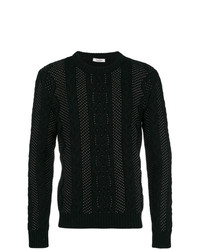 Valentino Micro Beaded Jumper