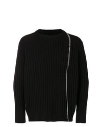 A-Cold-Wall* Rib Knit Jumper