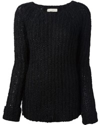 Roberto Collina Chunky Knit Sweater