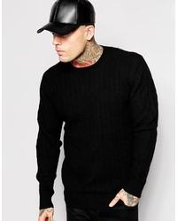 Wood Wood Sweater Crew Neck