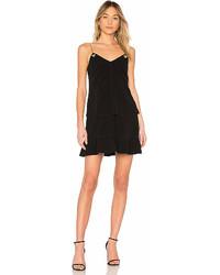 Derek Lam 10 Crosby Cami Flounce Dress