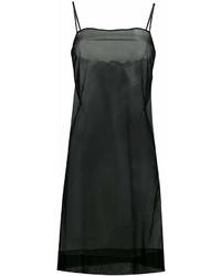 No.21 No21 Sheer Cami Dress