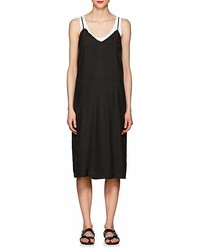 ATM Anthony Thomas Melillo Silk Charmeuse Cami Dress